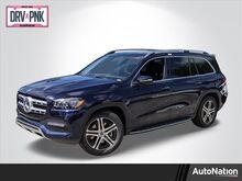2020_Mercedes-Benz_GLS_GLS 450_ Pembroke Pines FL