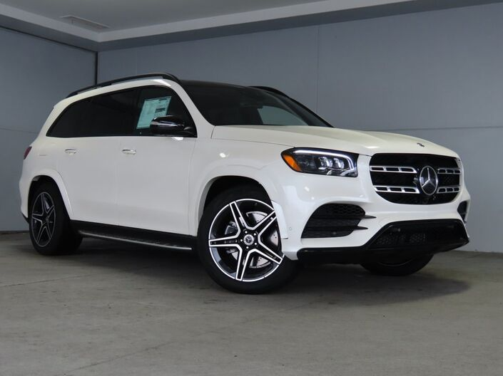 2020 Mercedes-Benz GLS GLS 580 Merriam KS