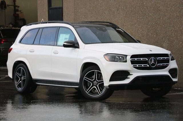 2020 Mercedes-Benz GLS GLS 580 Salem OR