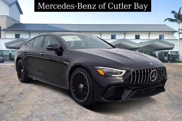 2020 Mercedes-Benz GT AMG®  63 4MATIC® LA015742 Cutler Bay FL