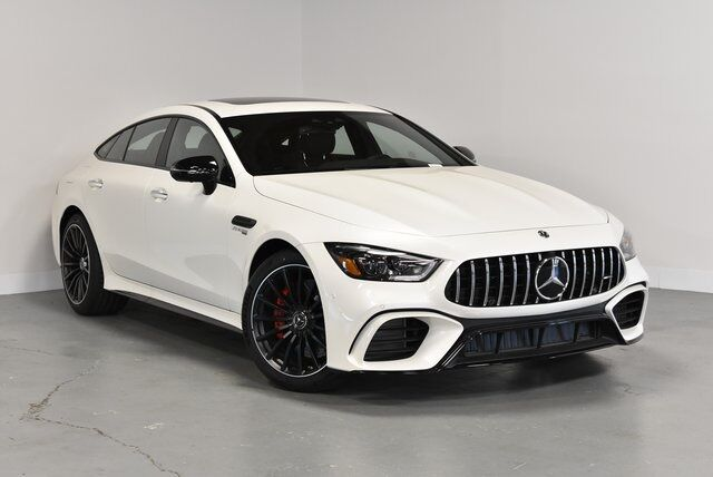 2020 Mercedes-Benz GT-Class AMG® GT 63 4-Door Coupe Seattle WA