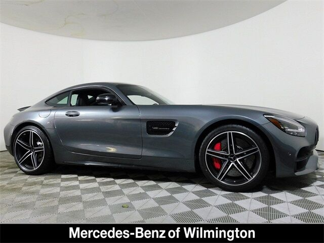 2020 Mercedes-Benz GT-Class AMG® GT C Wilmington DE