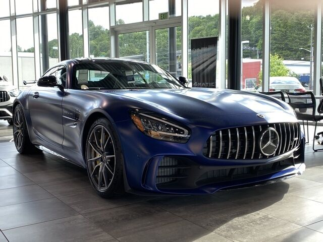 2020 Mercedes-Benz GT-Class AMG® GT R PRO Coupe Seattle WA