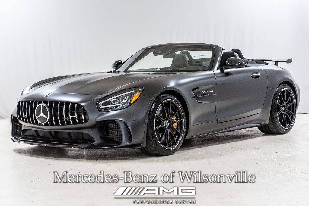 2020 Mercedes-Benz GT-Class GT R Coupe Wilsonville OR
