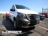 2020 Mercedes-Benz Metris Cargo Van  Lincolnwood IL