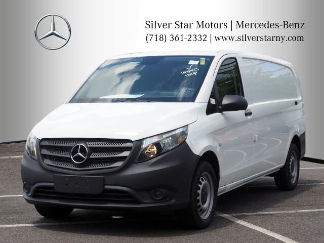 2020 Mercedes-Benz Metris Cargo Van  Long Island City NY