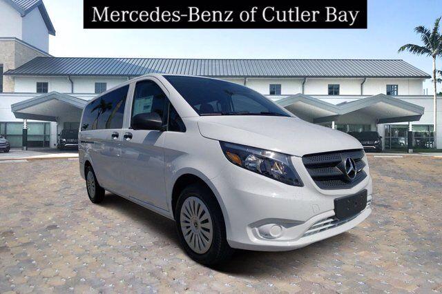 New 2020 Mercedes Benz Metris Passenger Van In Cutler Bay Fl
