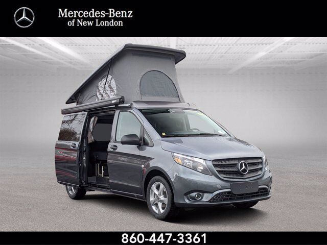 2020 Mercedes-Benz Metris Passenger Van New London CT