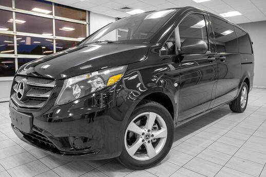 2020 Mercedes-Benz Metris Passenger Van  Peoria AZ