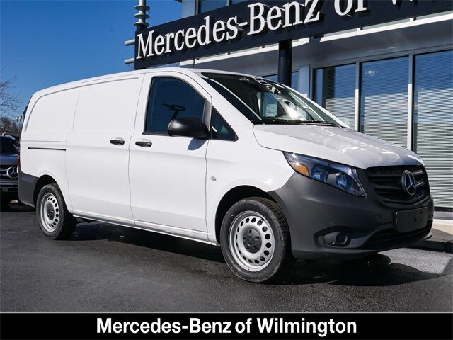 2020 Mercedes-Benz Metris Van  Wilmington DE