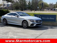 2020_Mercedes-Benz_S_560 4MATIC® Coupe_ Houston TX