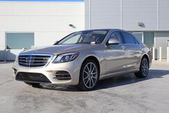 2020_Mercedes-Benz_S_560 Sedan_ Gilbert AZ