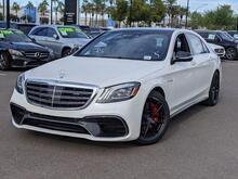 2020_Mercedes-Benz_S_AMG® 63 4MATIC®_ Gilbert AZ