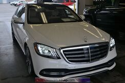 2020_Mercedes-Benz_S-Class_450 4MATIC®_ Marion IL