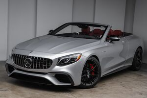 2020_Mercedes-Benz_S-Class_AMG S 63_ Akron OH