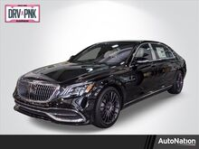 2020_Mercedes-Benz_S-Class_Maybach S 650_ Houston TX