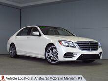2020_Mercedes-Benz_S-Class_S 560_ Mission  KS