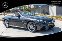 2020_Mercedes-Benz_SL_450 Roadster_ Bluffton SC