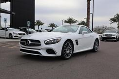 2020_Mercedes-Benz_SL_450 Roadster_ Gilbert AZ