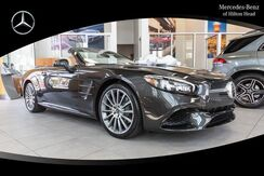 2020_Mercedes-Benz_SL_550 Roadster_ Bluffton SC