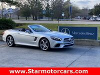 Mercedes-Benz SL 550 Roadster 2020