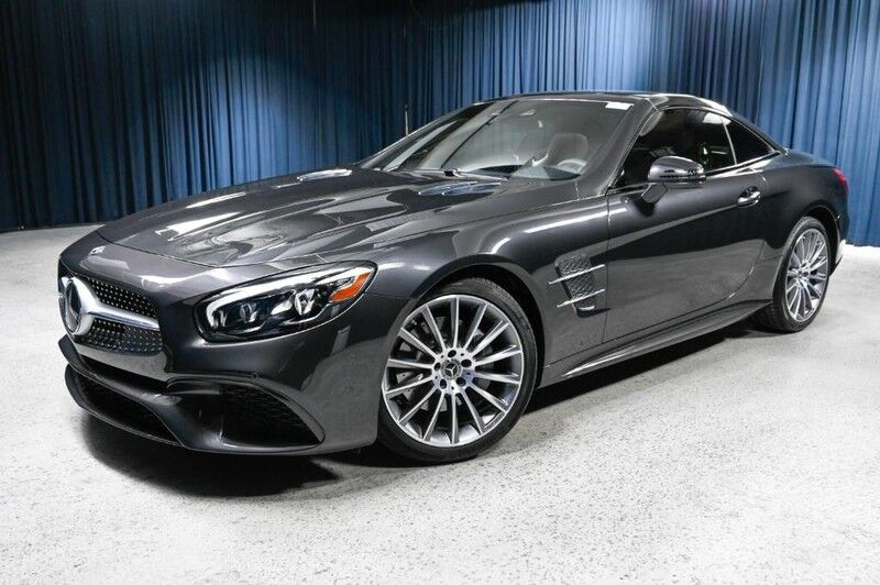2020 Mercedes-Benz SL 550 Roadster Scottsdale AZ