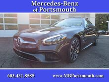 2020_Mercedes-Benz_SL-Class_450 Roadster_ Greenland NH