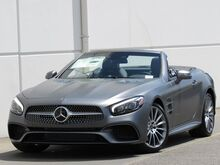 2020_Mercedes-Benz_SL-Class_550 Roadster_ Bellingham WA