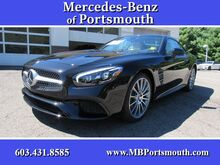 2020_Mercedes-Benz_SL-Class_550 Roadster_ Greenland NH