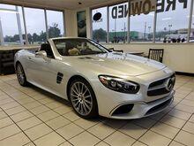 2020_Mercedes-Benz_SL-Class_SL 550_ Houston TX