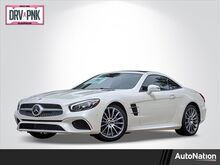 2020_Mercedes-Benz_SL_SL 450_ Houston TX
