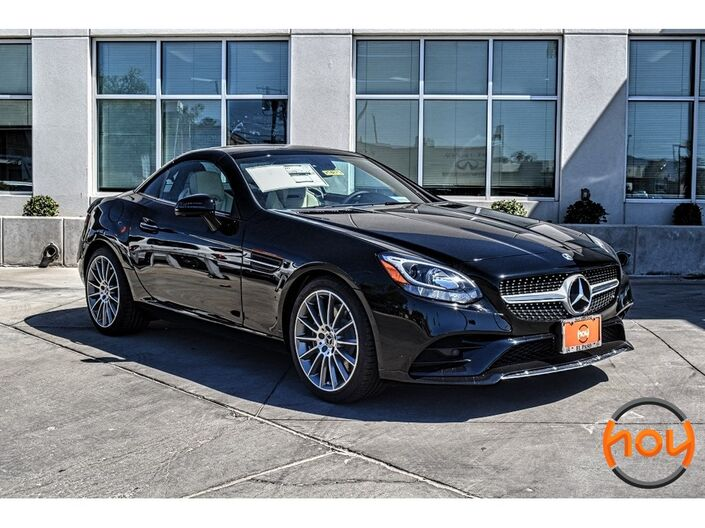 2020 Mercedes-Benz SLC 300 Roadster El Paso TX