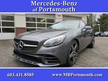 2020_Mercedes-Benz_SLC_300 Roadster_ Greenland NH