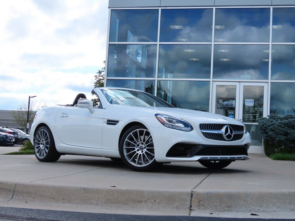 2020 Mercedes-Benz SLC 300 Roadster Kansas City MO