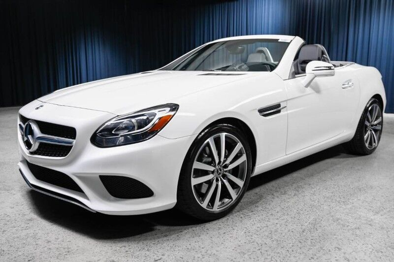 2020 Mercedes-Benz SLC 300 Roadster Scottsdale AZ