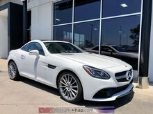 2020_Mercedes-Benz_SLC_300Roadster_ Marion IL
