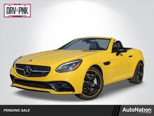 2020_Mercedes-Benz_SLC_AMG SLC 43_ Cockeysville MD