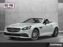2020_Mercedes-Benz_SLC_AMG SLC 43_ Maitland FL