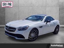 2020_Mercedes-Benz_SLC_AMG SLC 43_ Reno NV