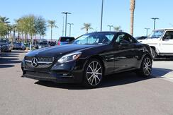2020_Mercedes-Benz_SLC_AMG® 43 Roadster_ Gilbert AZ