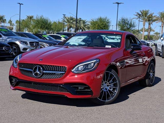 2020 Mercedes-Benz SLC AMG® 43 Roadster Gilbert AZ