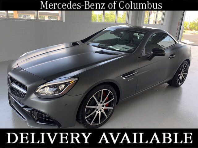 2020 Mercedes-Benz SLC AMG® SLC 43 Roadster Columbus GA