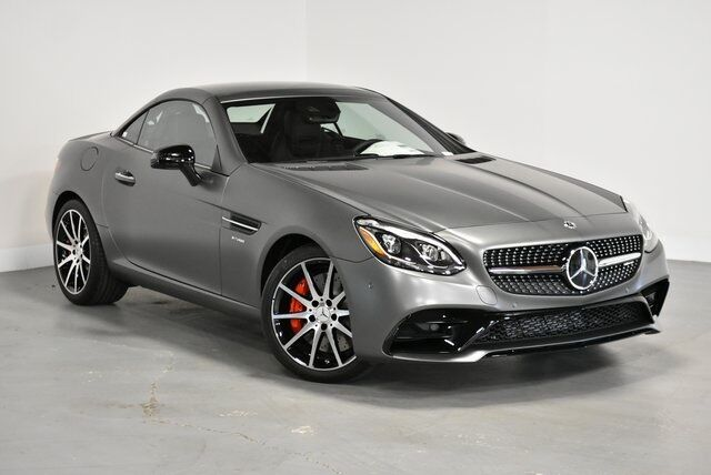 2020 Mercedes-Benz SLC AMG® SLC 43 Roadster Seattle WA