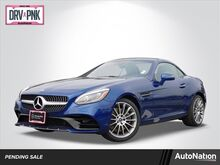 2020_Mercedes-Benz_SLC_SLC 300_ Cockeysville MD
