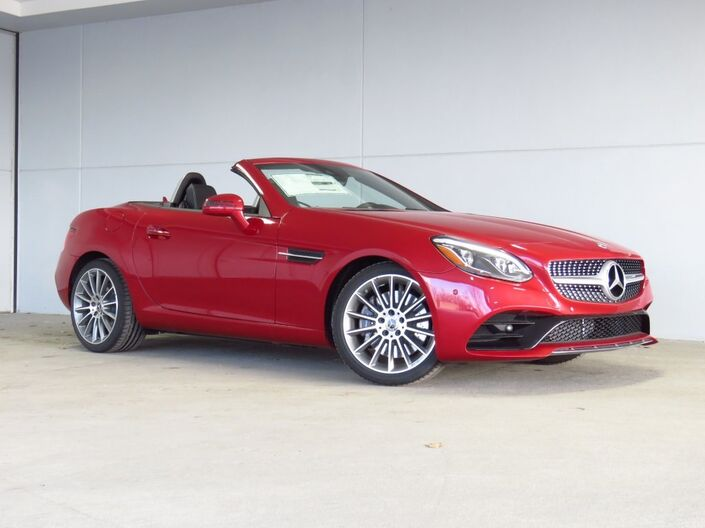 2020 Mercedes-Benz SLC SLC 300 Merriam KS