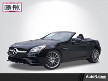 2020_Mercedes-Benz_SLC_SLC 300_ Pompano Beach FL