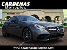 2020_Mercedes-Benz_SLC_SLC 300 Roadster_ Harlingen TX