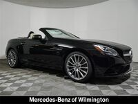 Mercedes-Benz SLC SLC 300 Roadster 2020