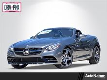 2020_Mercedes-Benz_SLC_SLC 300_ Sanford FL