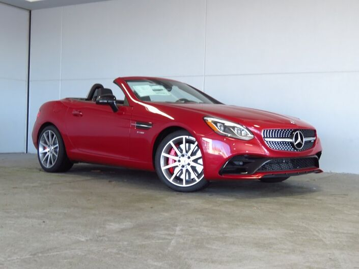 2020 Mercedes-Benz SLC SLC 43 AMG® Merriam KS
